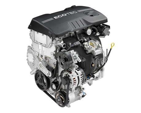 Eastar B11 Двигатель