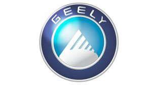 Компоненты салона Geely
