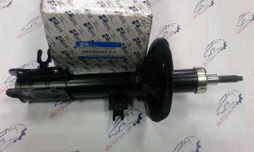 Амортизатор передний левый масляный под ABS Авео