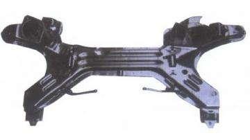 Балка передняя подрамник двигателя Чери Амулет, Карри