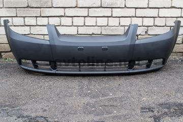 Бампер передний Авео-2 (Т200)