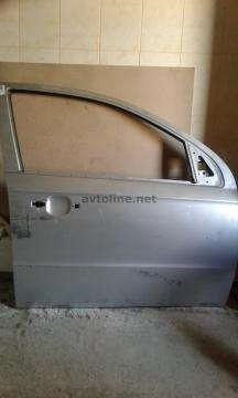 Дверь передняя правая Авео Т250