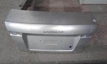 Крышка багажника Авео Т250