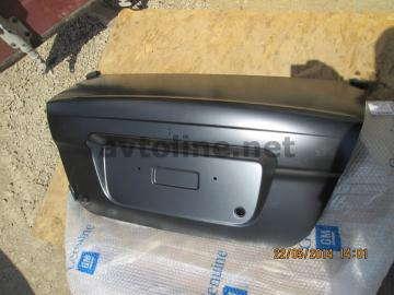 Крышка багажника Авео Седан (T200)