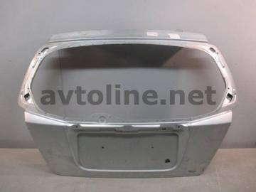 Крышка багажника Авео Хэтчбек Т200, Т255