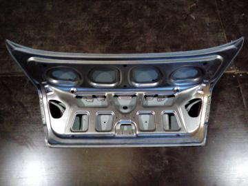 Крышка багажника Ланос, Сенс (T100)