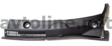 Дефлектор под лобовое стекло левый Авео Т250