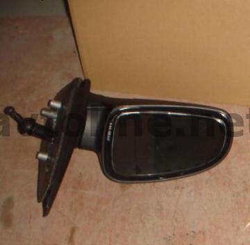 Зеркало левое механическое Авео Т200