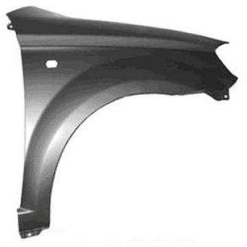 Крыло переднее правое Авео 3 (Т250)
