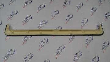 Молдинг капота (сабля, под покраску) Авео 3 T250