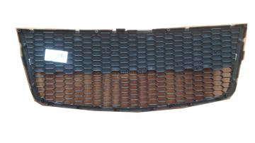 Решетка радиатора нижняя в сборе Авео Т255