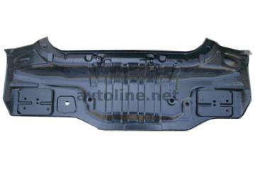 Панель задняя Авео T250