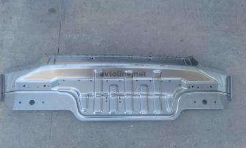 Панель задняя нижняя Ланос (T150)