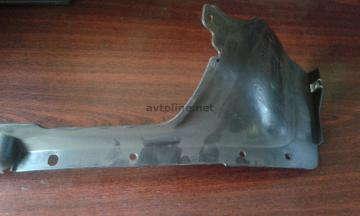 Подкрылок задний правый Авео (T255) Хэтчбек