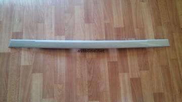 Ручка (молдинг) крышки багажника Авео-3 (Т250)