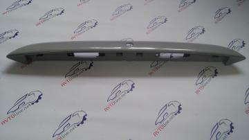 Ручка крышки багажника (без подсветки) Нубира