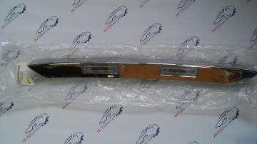 Ручка крышки багажника хром Авео Т200 Седан