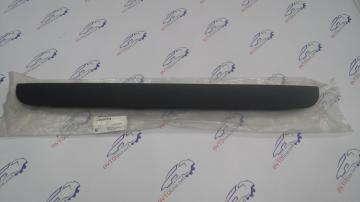 Ручка крышки багажника в сборе (черная) Авео Т200 Седан