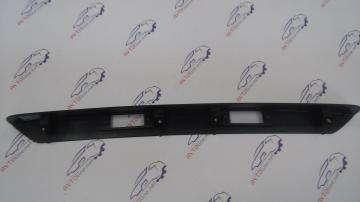 Ручка крышки багажника, голая (черная) Авео Т200 Седан
