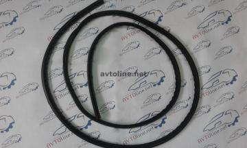 Уплотнитель лобового стекла Авео Т250,Т255