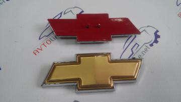 Эмблема крышки багажника крест Авео (Т200), Лачетти, Такума