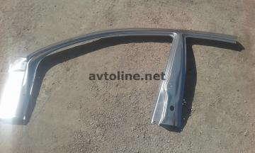 Стойка кузова левая Авео T250