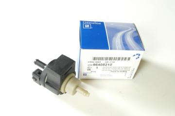 Клапан вентиляции топливного бака Лачетти 1.6