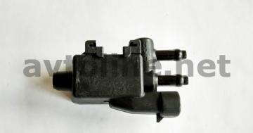 Клапан вентиляции топливного бака Лачетти LDA, Ланос 1.6