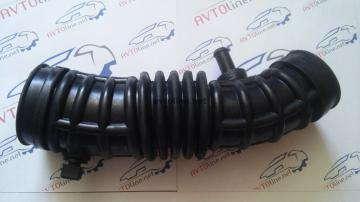 Патрубок (гофра) воздушного фильтра Авео 1,5