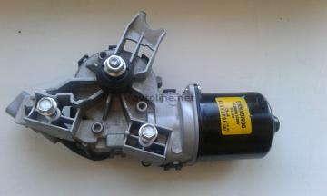 Мотор стеклоочистителя Авео 3 Т250 Отбитое крепление.