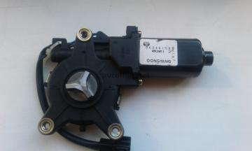 Мотор электростеклоподъёмника (передний правый) Ланос, Нубира, Сенс