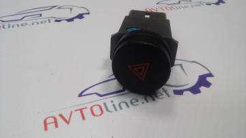 Кнопка аварийной сигнализации Авео T250, Т255