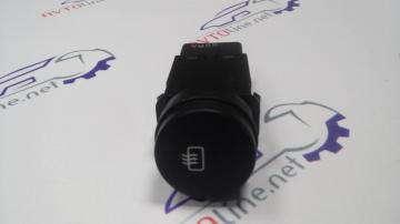 Кнопка обогрева заднего стекла Авео 3 T250