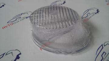 Стекло противотуманной фары левое Авео Т250