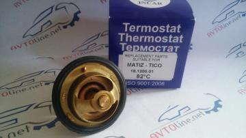 Термостат (вставка) Матиз 82C