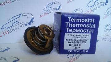 Термостат (вкладыш) Ланос, Авео, Нексия 1.5 (88C)