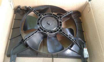 Вентилятор без кондиционера Авео T200,Т255