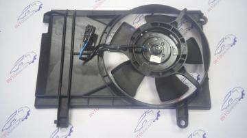Вентилятор кондиционера Авео 1.6 (вспомогательный)