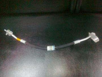 Трубка кондиционера от компрессора к радиатору, старого образца Ланос (только для корейских), Сенс