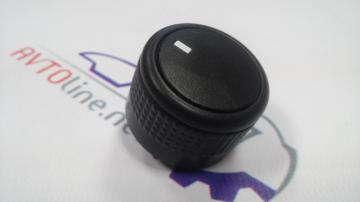 Ручка управления вентилятором отопителя Авео Т250