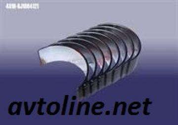 вкладыши Чери Элара/Фора/ Тигго(2010-2012,Acteco)M11/M12 шатунные(стандарт)