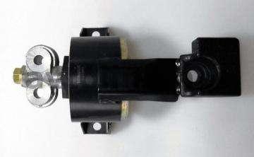Подушка двигателя левая Лачетти 1.6