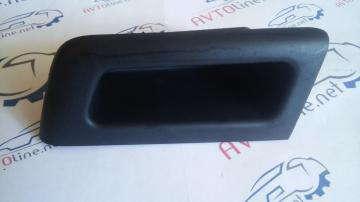 Ручка закрывания двери задняя левая Авео Т250, Т255