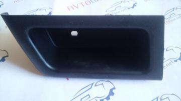 Ручка закрывания двери передняя правая Авео Т250, Т255