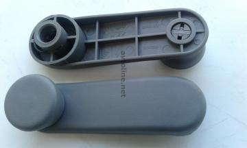 Ручка механического стеклоподъёмника Авео Т200