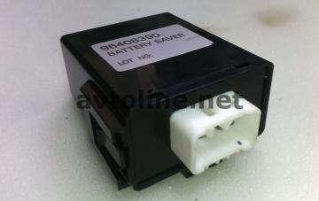 Блок аккумулятора энергосберегающий Авео Т200, Лачетти
