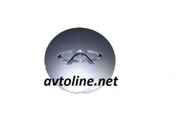 колпачек колеса Чери Истар(литой диск) 158мм