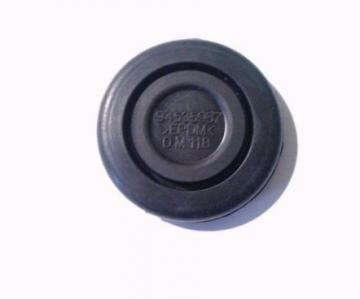 Заглушка пола резиновая Ланос (ф30мм)