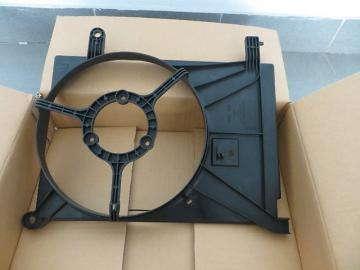 Диффузор дополнительного вентилятора Ланос