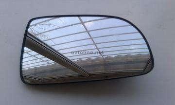 Зеркальный элемент правый механический Авео 3 Т250